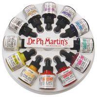 Dr. Ph. Martin's vatnslitir